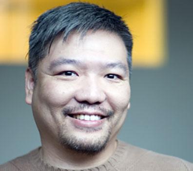 Winston Tsao
