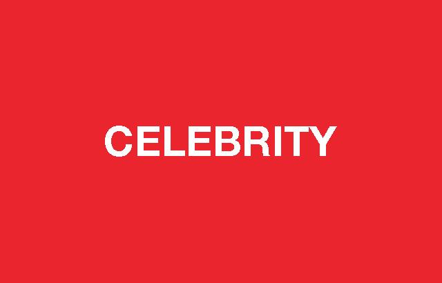 Celebrity Reel
