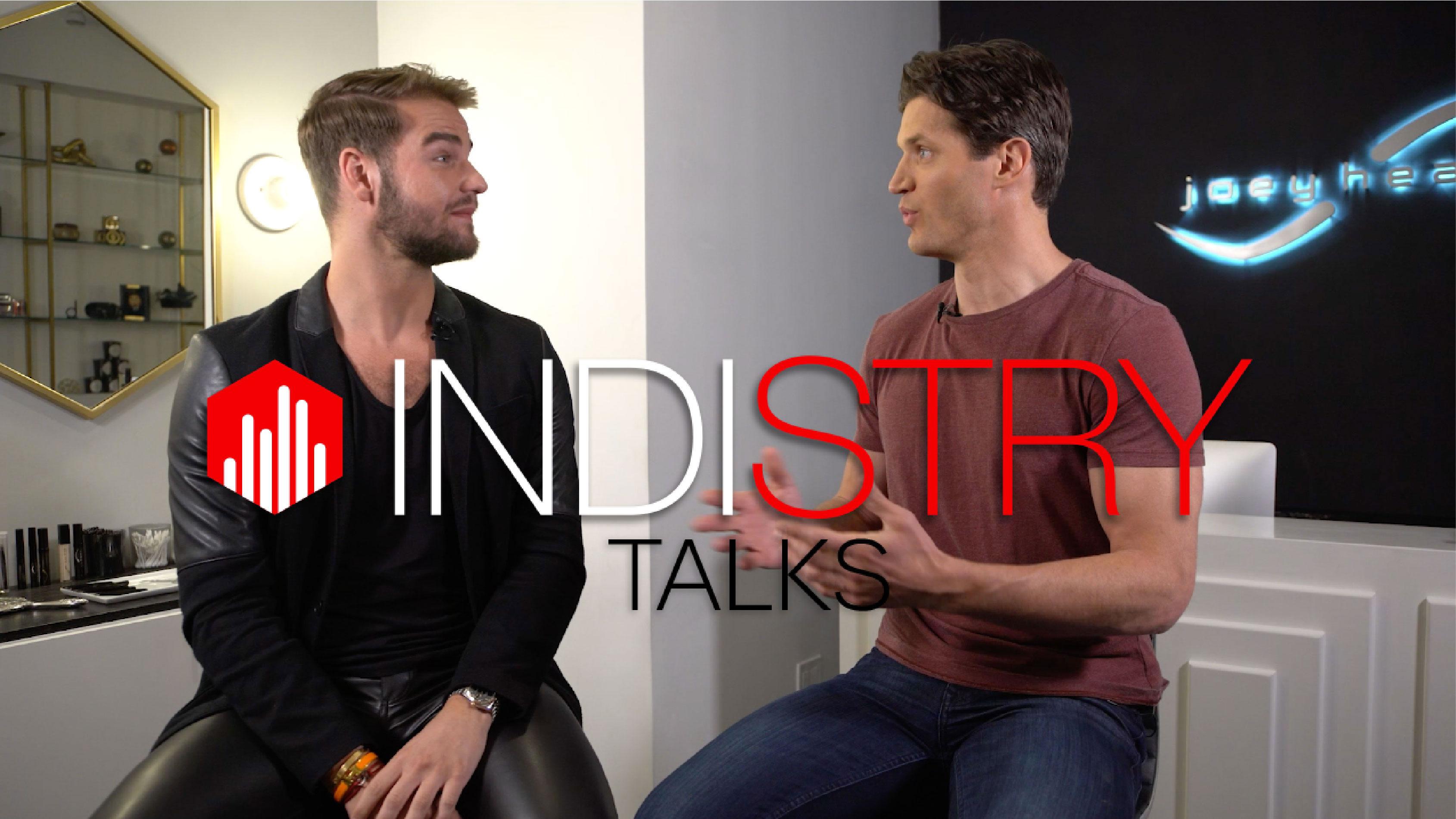 INDISTRY Talks